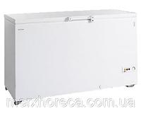 Ларь морозильный с глухой крышкой TEFCOLD FR505