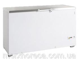 Скриня морозильна TEFCOLD FR605S-I