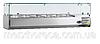 Витрина холодильная настольная Tefcold VK33-150