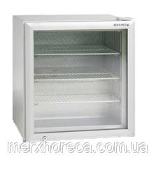 Морозильный шкаф TEFCOLD UF100G-P