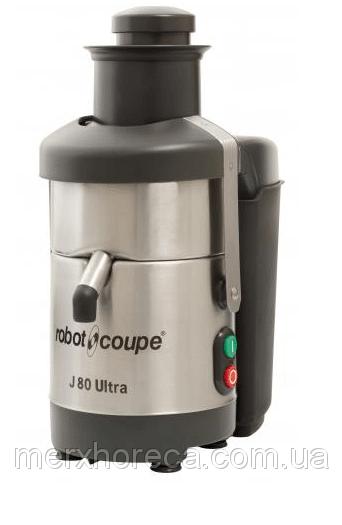 Соковыжималка ROBOT COUPE J80 ULTRA