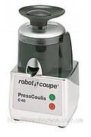 Соковыжималка-протирка ROBOT COUPE C40*