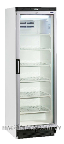 Морозильна шафа TEFCOLD UFFS370G
