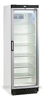 Морозильный шкаф TEFCOLD UFFS370G-P
