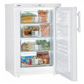 Бытовые морозильные камеры