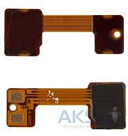 Шлейф для Huawei U8685 Ascend Y210 с кнопкой включения Original