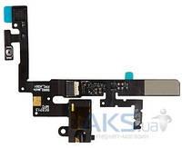 Шлейф для Lenovo S960 Vibe X с кнопкой включения и разъемом гарнитуры Original