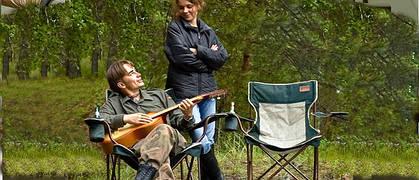 Мебель для рыбалки, кемпинга, дачи, пикника