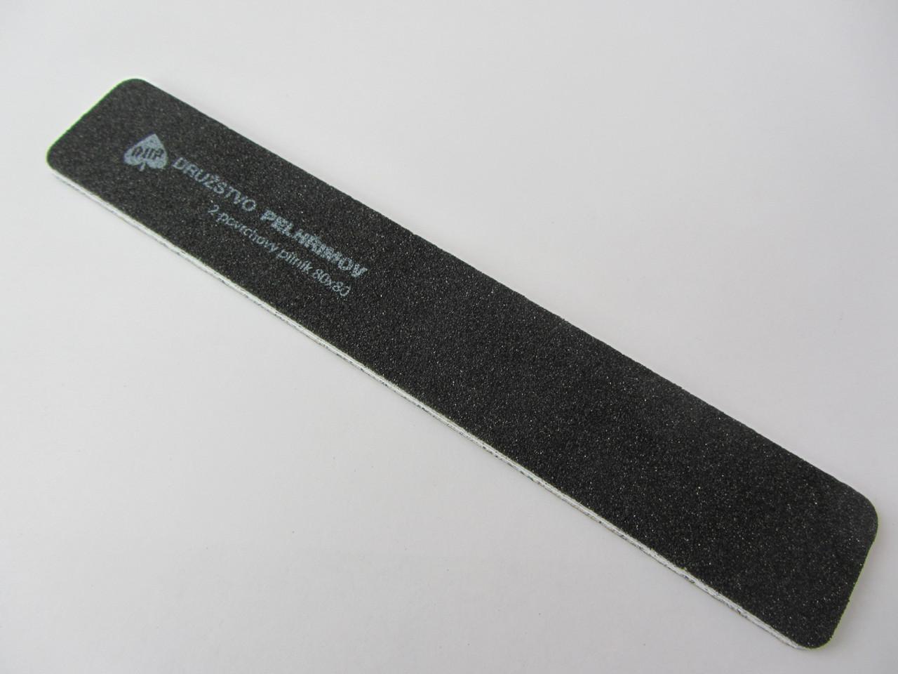 Пилочка минеральная  Dup (80*80)широкая