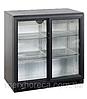Барный холодильник TEFCOLD BA25S-I