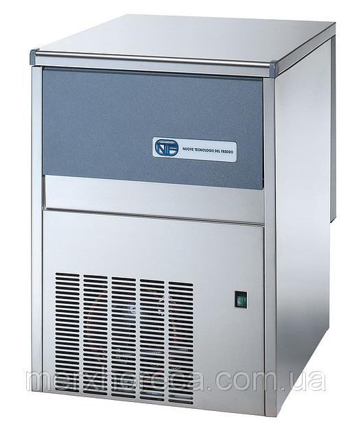 Льдогенератор Brema Group - NTF SLT170W (форма льда-галечный камень)