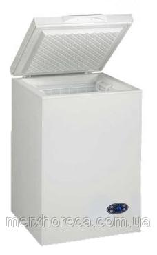 Морозильна скриня (-45С) з глухою кришкою TEFCOLD SE10-45*