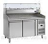 Стол холодильный для пиццы TEFCOLD-PT1200-I