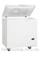 Ларь морозильный (-45С) с глухой крышкой TEFCOLD SE20-45-P