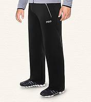 Спортивные брюки большие на мужчину модные