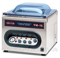 Упаковщик вакуумный ORVED-VM16