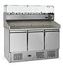 Стол холодильный для пиццы TEFCOLD-PT1365-I