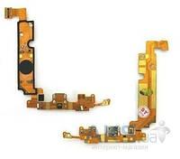 Шлейф для LG E615 Optimus L5 c разъемом зарядки и микрофоном Original