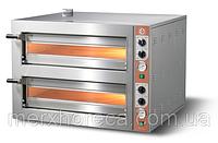 Печь для пиццыCUPPONE TIZIANO TZ435/2M