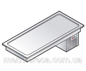 Холодильна поверхня, що вбудовується Emainox IPR4