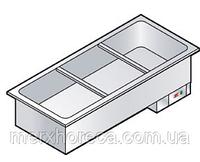 Подогреваемая ванна встраиваемая Emainox IBM3