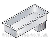Холодильная ванна встраиваемая Emainox IVR3