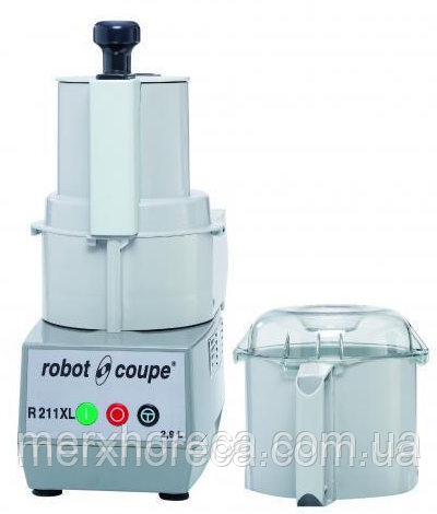 Кухонний процесор ROBOT COUPE R 211XL+2диска