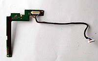 230 Панель кнопок Samsung X11 X11A X11B X11C X11E NP-X11 - BA59-01961A