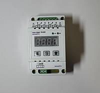 Часы таймер, TM-09D двухканальный, 15A