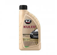 Антифриз конц. K2 Kuler Konc зеленый СК-2 1л