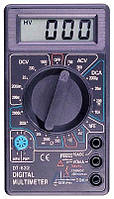 Digital Multimeter DT832 цифровой мультиметр