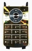 Клавиатура (кнопки) Motorola K1 Gold