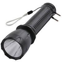 Ручной фонарик 1177, аккумуляторный светодиодный фонарь, мощный фонарик