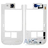 Средняя часть корпуса Samsung I9305 Galaxy S3 White