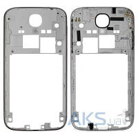 Средняя часть корпуса Samsung I9505 Galaxy S4 Grey