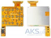 Клавиатурный модуль для Fly DS170 Original