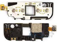 Клавиатурный модуль для HTC G1 верхний