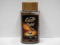 Кофе растворимый Canelly Gold 100 г.