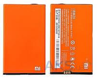Аккумулятор Xiaomi Mi2 / BM20 (1930 mAh) Original