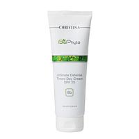 Bio Phyto Ultimate Defense Tinted Day Cream SPF 20Дневной крем «Абсолютная защита» SPF 20 с тоном