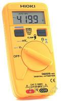 Мультиметр (тестер) HIOKI 3255-50 HiTester