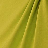 Ткань джерси (M5373) Светло-оливковый