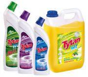 Средство для мытья унитаза Tytan WC Max