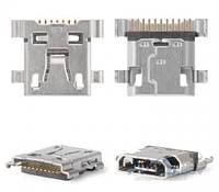 (Коннектор) Aksline Разъем зарядки LG G3 D850 / G3 D851 / G3 D855 / G3 F400 / G3 LS990 for Sprint / G3 VS985