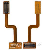 Шлейф для Samsung E1272 Duos межплатный