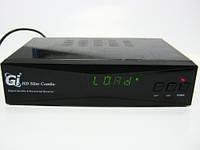 Galaxy Innovation GI-SLIM COMBO HD Спутниковый+Т2 ресивер