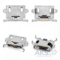 (Коннектор) Aksline Разъем зарядки Sony C2104 S36 Xperia L / C2105 S36h Xperia L