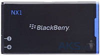 Аккумулятор Blackberry Q10 / BAT-52961-003 / N-X1 / DV00DV6214 (2100 mAh)