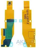 Шлейф для Sony C6802 XL39h Xperia Z Ultra, C6806 Xperia Z Ultra, C6833 Xperia Z Ultra для разъема зарядки Original