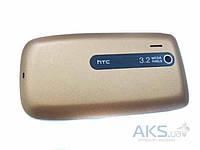 Задняя часть корпуса (крышка аккумулятора) HTC Touch 3G Jade T3232 Original Gold